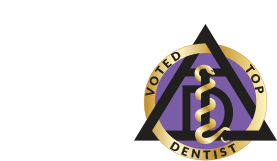 Voted Top Dentist